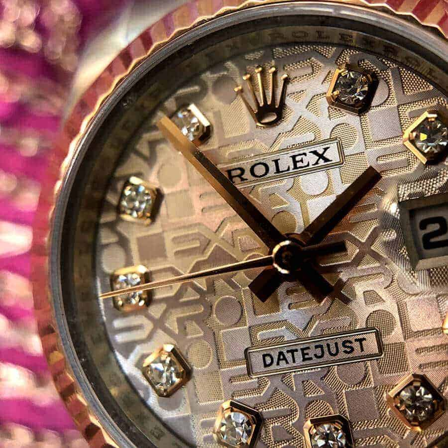Rolex Gold Buyers Albuquerque