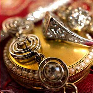 Thinking About Selling Your Jewelry?
