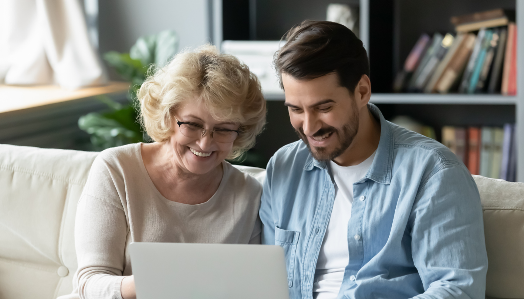 Retirees Can Invest for Income and Growth with Less Risk to Both
