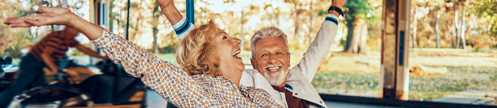 We want to help keep you retired!  How do we do that?