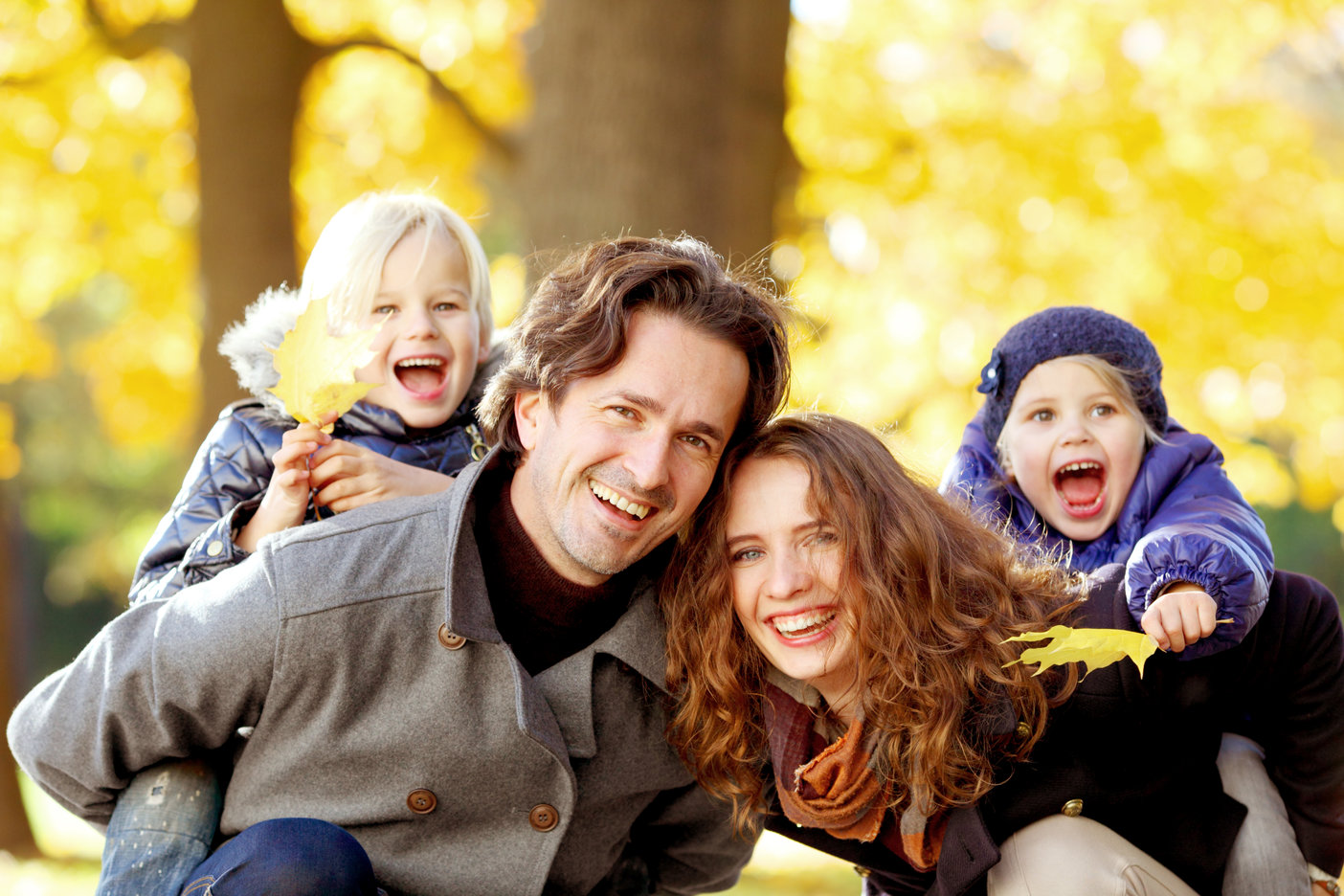 New Families: Balance Family Life Quality with Longer-Term Goals
