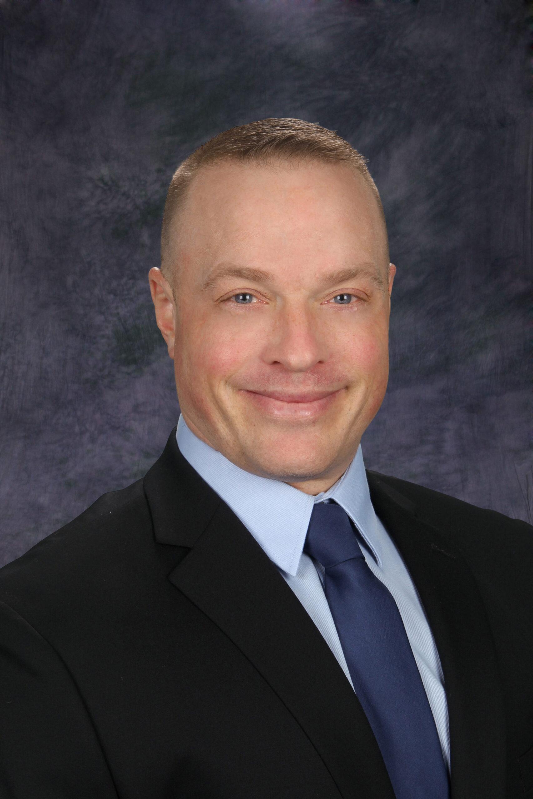 Adam Rodger