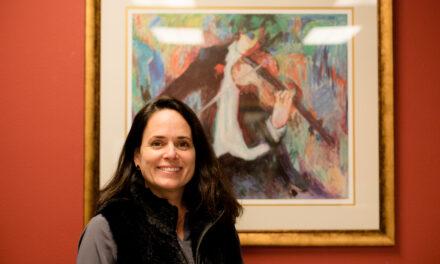 La Crosse Local Podcast E.3:  Eva Marie Restel