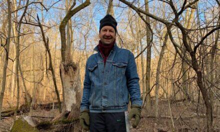 La Crosse Local Podcast E.6: Roald Gundersen