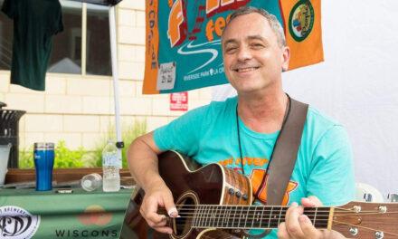 La Crosse Local Podcast E.31: David Schipper