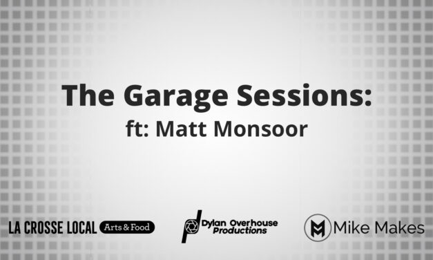 Season One: Garage Sessions LIVE