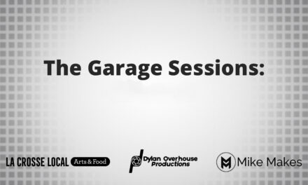 "Season Two of  ""Garage Sessions""  Streams LIVE Starting October 1"