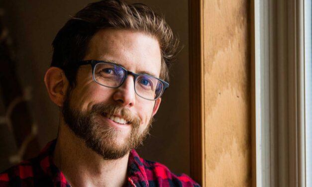 La Crosse Local Podcast E.40: Jason Stuempges