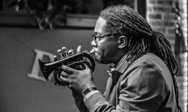 La Crosse Local Podcast E.51: Jamal Mayfield