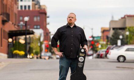 La Crosse Local Podcast E.55: Matt Mahlum