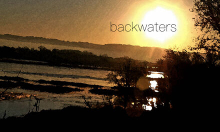 Album Review: Mike Starling – Backwaters
