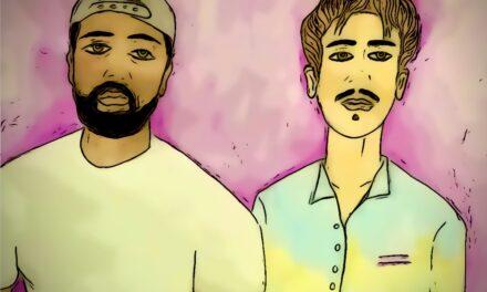 La Crosse Local Podcast E.87: Jet Hertz & Fernando Mendoza