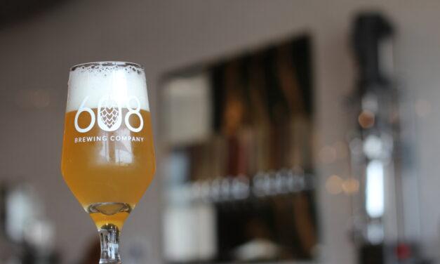 La Crosse Local Podcast E.86: 608 Brewing Company