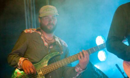 La Crosse Local Podcast E.94: Scott Lochner | Driftless Music Gardens