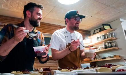 La Crosse Local Podcast E.97: Luke Zahm | Driftless Cafe & Wisconsin Foodie