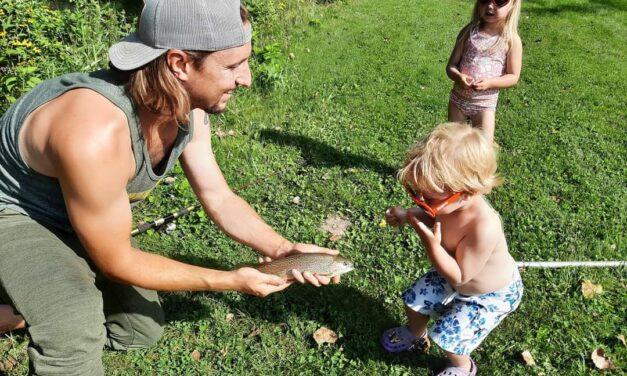La Crosse Local Podcast E.117: Chris West | Outdoorsman & Conservationists