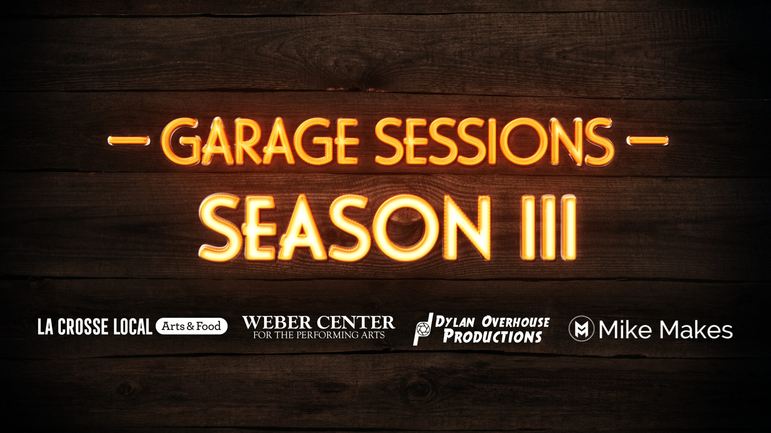 Garage Sessions