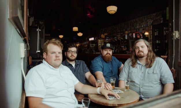 La Crosse Local Podcast E.124: Soren Staff | Them Coulee Boys