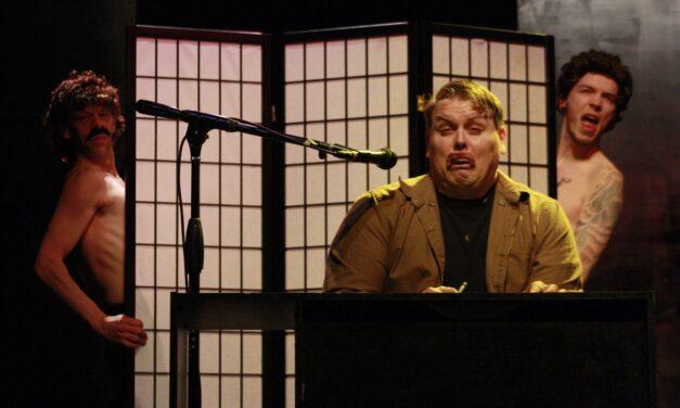 La Crosse Local Podcast E.128: Nick Peterson | Comedy Writer & Performer