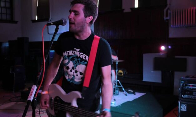 La Crosse Local Podcast E.139: Jesse Wolf | GroundBreaking Sound Studios