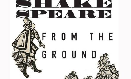 La Crosse Local Podcast E.144: Chuck Charbeneau | Shakespeare From The Ground