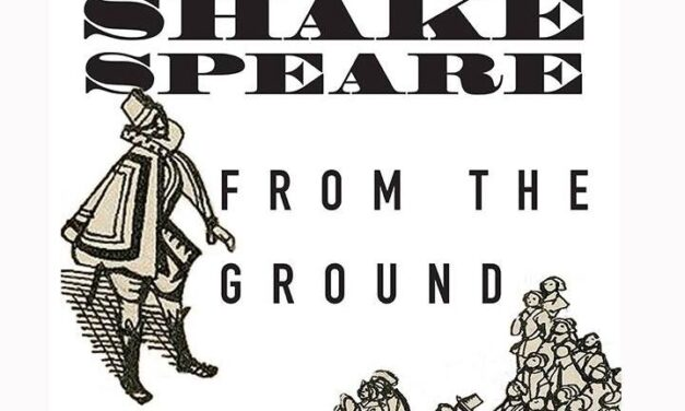 La Crosse Local Podcast E.144: Chuck Charbeneau | Shakespeare From The Ground