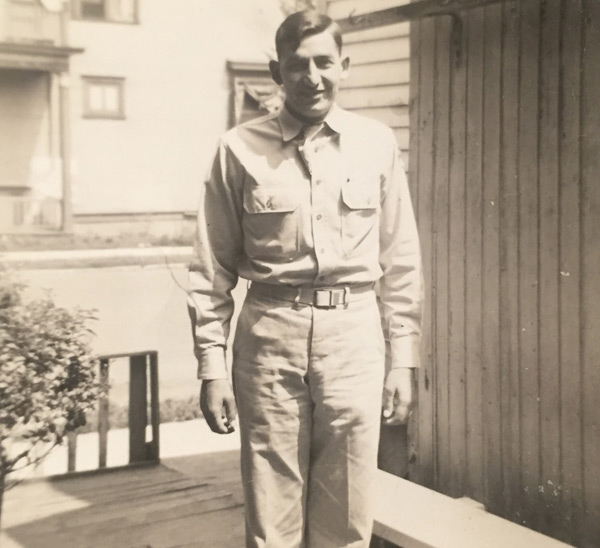 Example Veteran #2