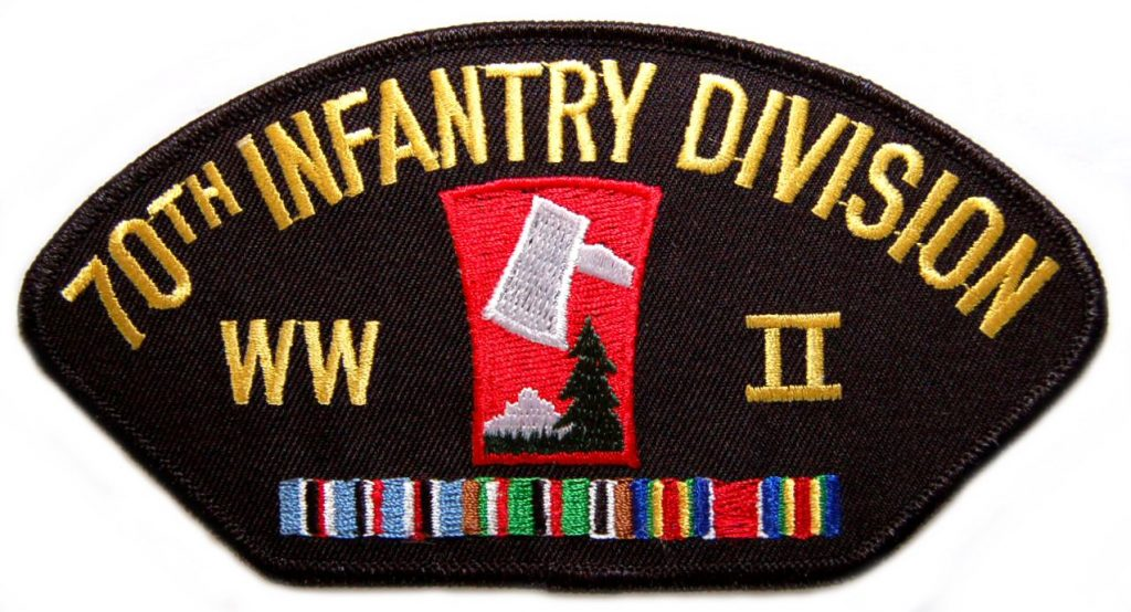 Assigned to the 883rd Field Artillery Headquarters Battery