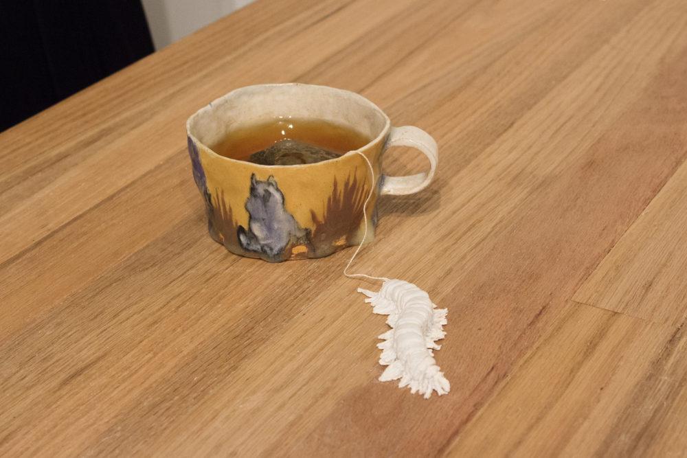 Betty Roytburd Untitled, 2016 Ceramic