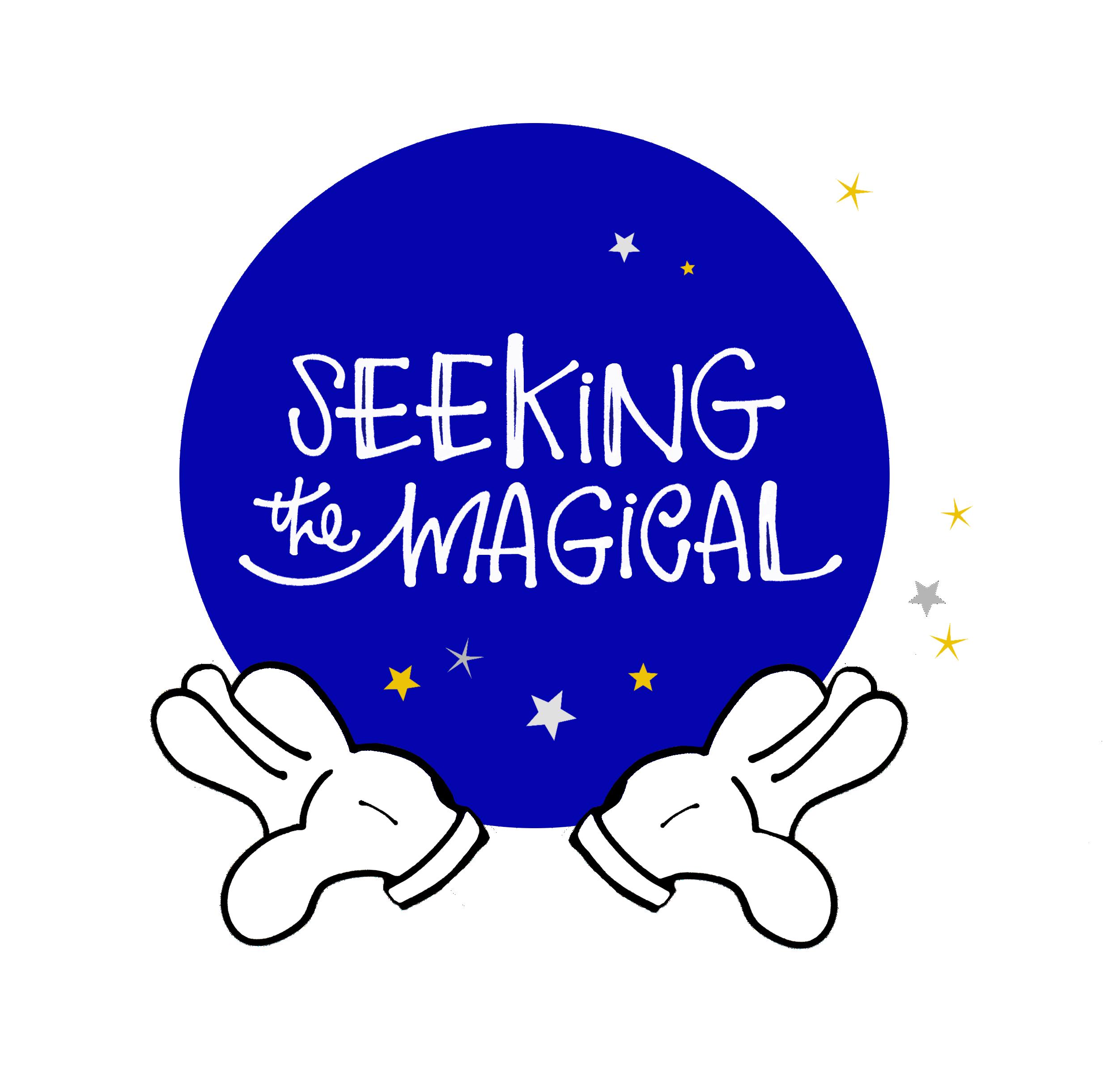 Seeking the Magical
