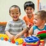 Understanding Preschool Friendships