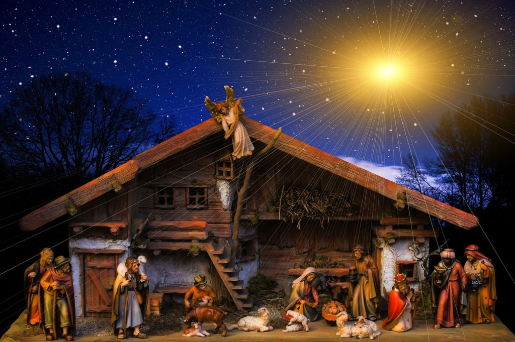 Jesus - God's Greatest Gift to the World