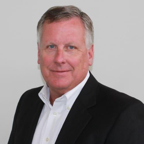Continental Express President Russ Goettemoeller