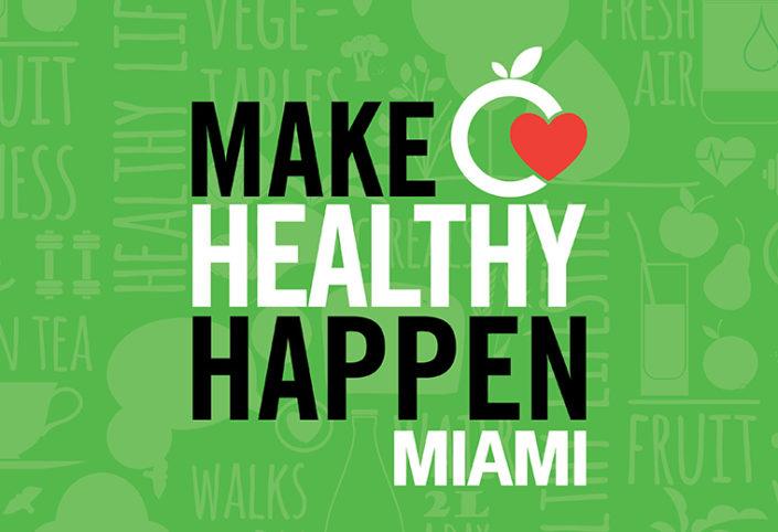 Florida Health - Make Healthy Happen
