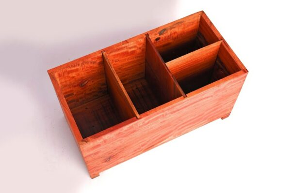 Neem Wood Planter