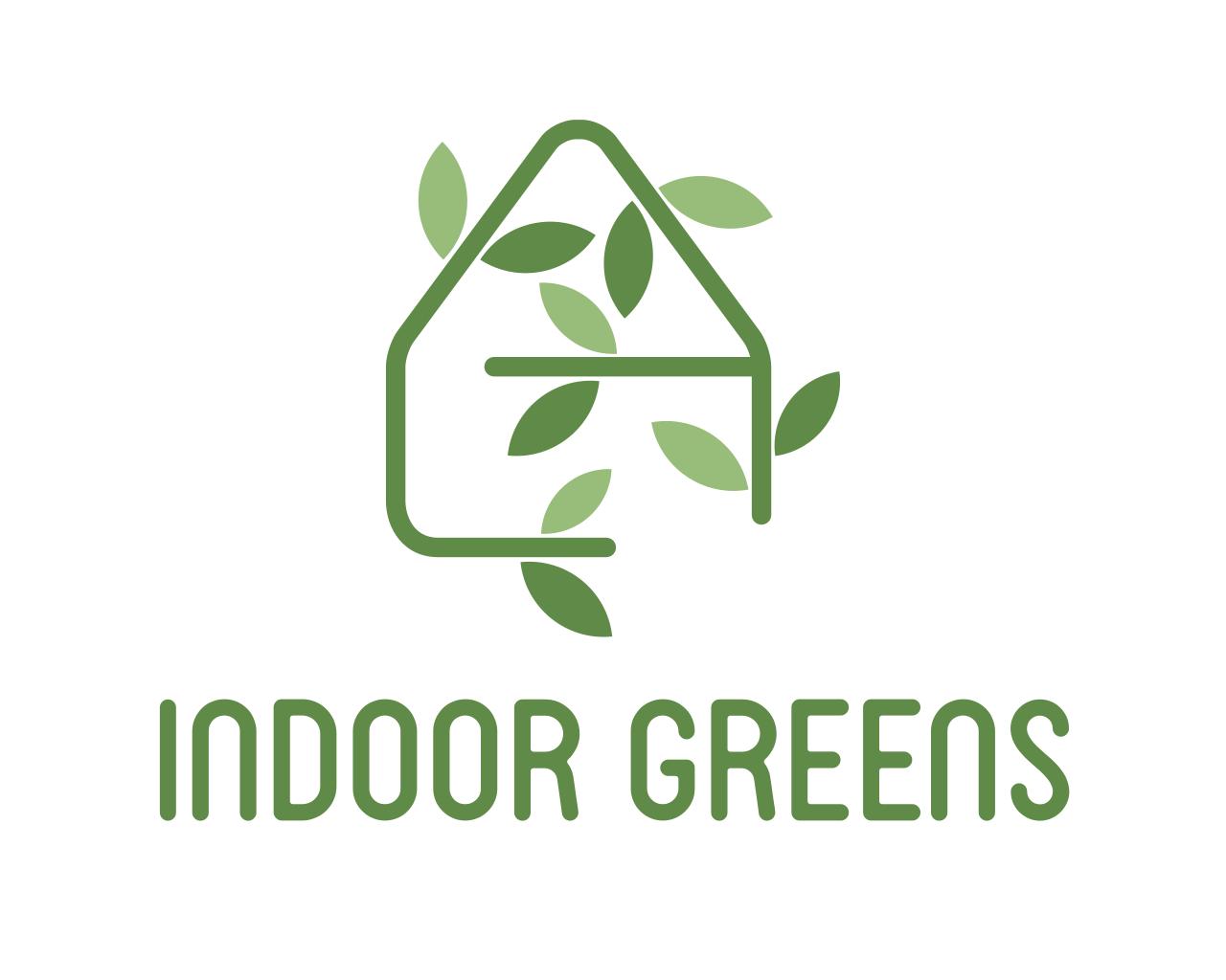 Indoor Greens Logo