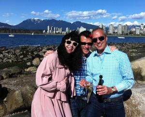 Mahara Brenna - Allan and Jason Wedding Vancouver BC 2014 cr2300x1850