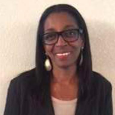 Rev. Dianne Matthews, Associate Minister