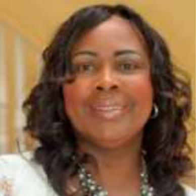 Rev. Wanda Johnson, Associate Minister