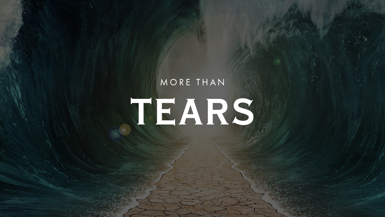 More Than Tears