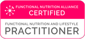 Functional Nutrition and Lifestyle Practitioner