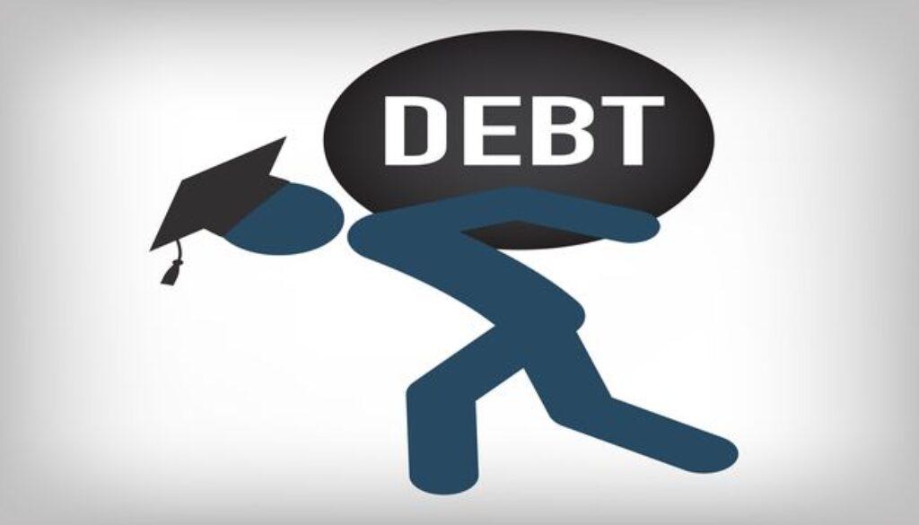 Graduate Student Loan Debt2 Cs6