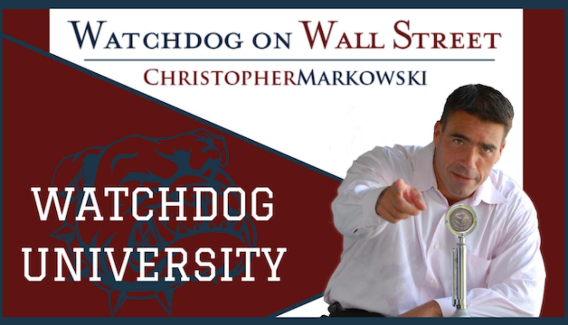 Watchdog-University-Chris-Markowski