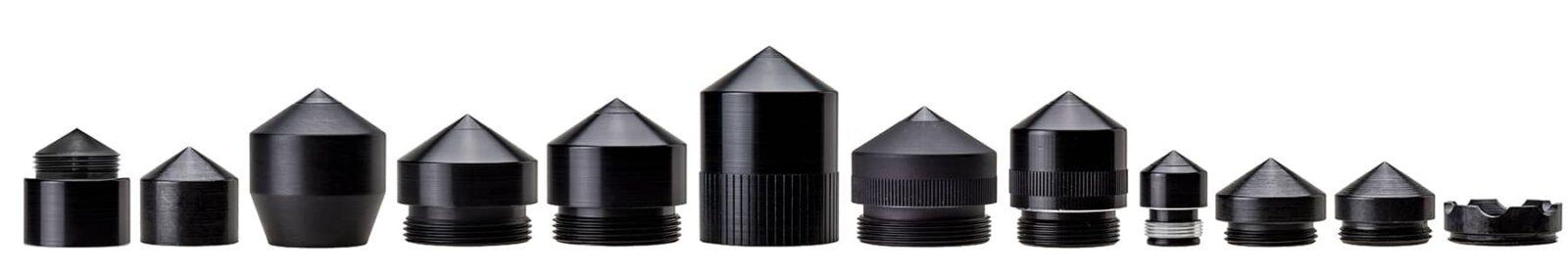 Bust A Cap, Inc.® - Glass Breaking Caps