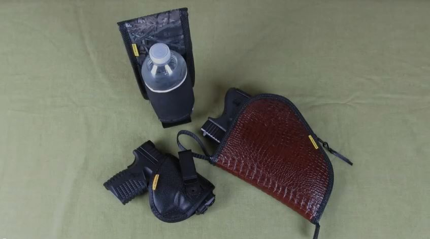 Remora Holsters New Products