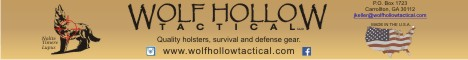 Wolf Hollow Tactical