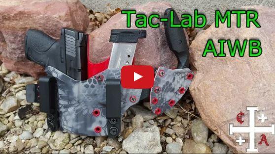 Tac-Lab MTR Appendix Carry Review