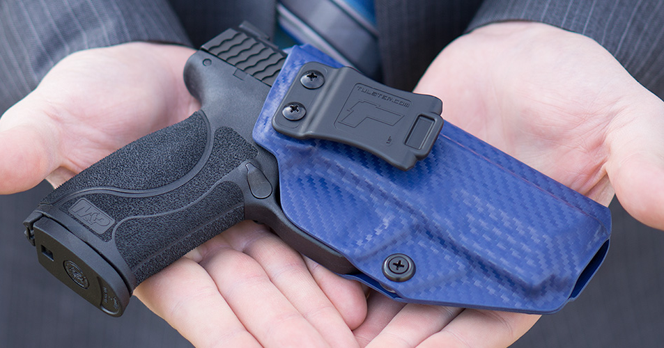 Tulster M&P M2.0 IWB Profile Holster