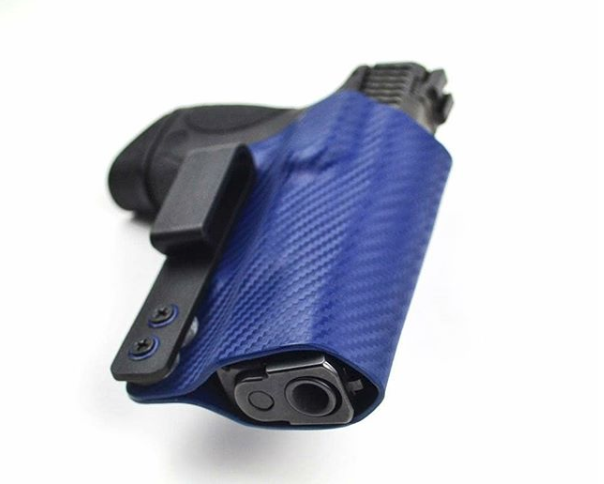Odin Holsters Inside-the-Waistband Holster