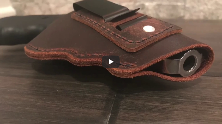 Muddy River Tactical Concealed Carry Holsters